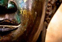 Life, Buddha
