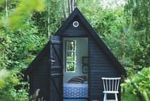 Dream summer house / The summer house / cottage of my dreams!