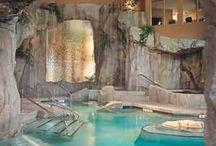 Pool Spectacular