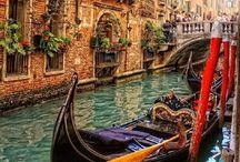 Italy / Holiday
