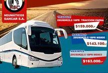 Oferta Julio / Neumático para camiones: 750R16 14PR DSR188 MIXTO  marca DOUBLE STAR Precio: $93.450.-  www.sancar.cl – ventas@sancar.cl - Antillanca 560 módulo 5 Lo Boza Pudahuel - Teléfono +56226890505 | Bascuñán Guerrero 540 Santiago - Teléfono +56226891266