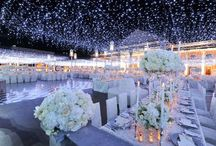 Wedding | Events Deco / by Patricia Chan