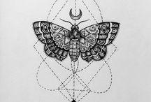 Tattoo / татуировки