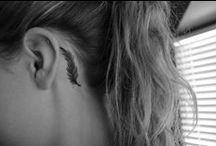 {Small tattoos}