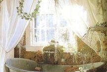 Interior/ Уютный дом