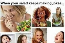 Food and Nutrition Humor / Funny images and quotes to do with food and nutrition.  If you can't laugh at yourself...