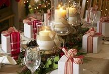 Christmas Table....