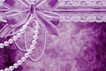 Purple / Purple, Violet, Lilac