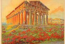 Greece / divine Greco - božské Řecko
