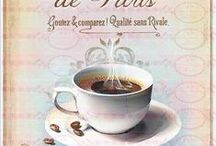 Coffee and Chocolate ☕ ☕