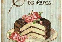Sweet / buchty, koláče, poháry, zmrzliny a vše sladké .......