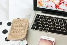 Blogging Tips & Tricks