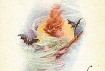 Magic autumn ☔ / 31.10. - the day i was born - 31.10. - den mého narození