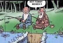 Christian Humor