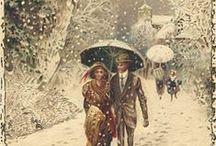 Winter Wonderland ❄ ⛄️ ❄