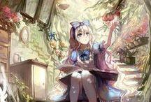 Artwork : Anime Art