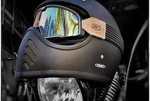 Helmet / Fun for Ride