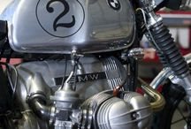 Cafe Racer - Brant