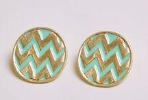 earnings for me / Phoebes earrings
