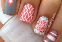 My nails / Phoebes nails