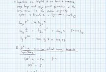 Functions & Equations 1 #Math