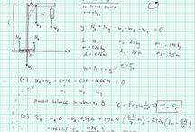 Engineering Mechanics 1 #Physics