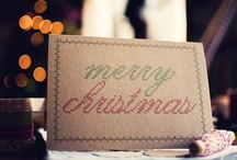 Christmas Things / Holiday crafts and ideas - for Christmas!