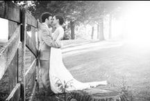 Wedding Ideas / Wedding dresses, centerpieces, flowers, bouquets, favors, and photography.