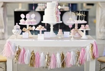 party ideas / by Dorothy Anderson