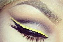 Make-up & Hair / Make-up for different eye shapes:  http://media.onsugar.com/files/2010/03/10/2/569/5695116/b5a3feb9bd54eb52_eyes.jpg / by Kristi Gomez