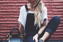 My Style / by Chloe Christian
