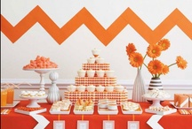 Party Ideas / by Laurie Boughaba