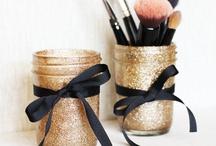 Craft Ideas / by Bekah Jo