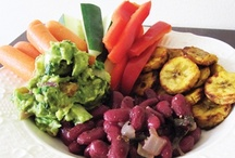 Yummy Vegan and Gluten Free / by Elena Shadle