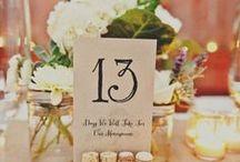 Rustic Wedding Inpiration