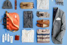 El buen vestir / Distintos estilos para vestirse.