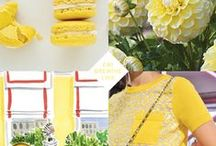 Lemon / by Eat Breathe Live Color | Zoe