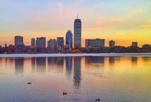 Greater Boston / by Visit Massachusetts