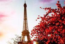 Paris, France / by Lancome USA
