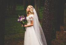 Dream Wedding / by Haley Newkirk