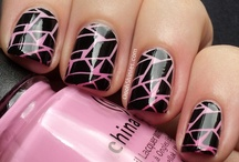 Nails / by Amber Brantley
