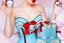 Creative cakes  / by Aida Rozada García