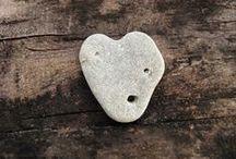 Hearts Rock / by Heather Sorensen