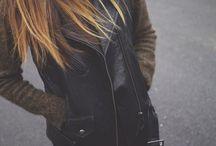 hair & beauty / by Lauren Dixon
