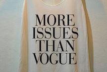 My Style / by Caroline Johnson