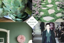 Ultramarine Green / by Eat Breathe Live Color | Zoe