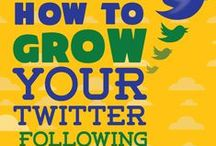 Social Media Stuff / Social media, social networks, marketing, Pinterest, Facebook, Twitter, LinkedIn, blogging, and Instagram.