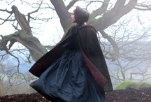 {all things} Jane Eyre / Charlotte Bronte's Jane Eyre: book, movies, quotes, art