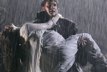 {all things} Wuthering Heights / Emily Bronte's Wuthering Heights: book, movies, quotes, art