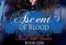 Ascent of Blood / Sometimes, love is conceived in the mind of a man long before it is ever realized.